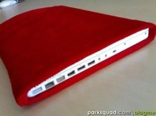 Punto y costura: Crea tu propia funda para el MacBook