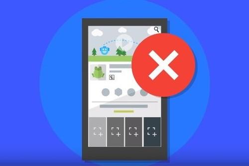 Estos son los motivos por los que Google puede eliminar una aplicación de la Play Store