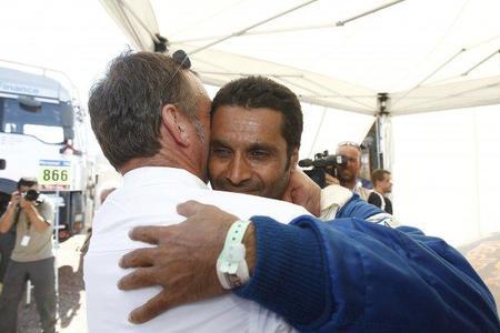 Dakar 2011: Córdoba – Buenos Aires. Nasser Al-Attiyah se lleva la victoria final