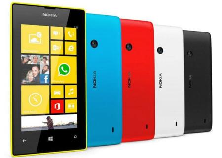 windows Phone en España