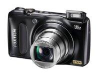 La Fujifilm FinePix F300EXR promete ser más rápida que tu ojo enfocando