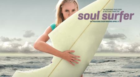AnnaSophia Robb Soul Surfer