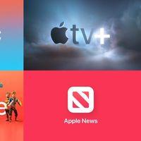Apple prepara un paquete con una sola suscripción para varios de sus servicios, según el código de iOS 13.5.5