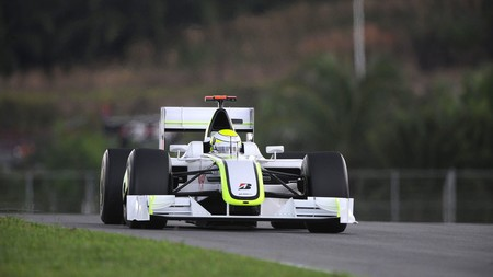 Button Brawngp 2009