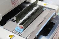 Suzumo, un robot que prepara sushi