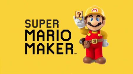 Super Mario Maker Rename Init