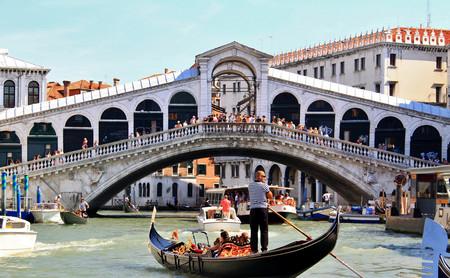 Venecia: del más antiguo al más polémico, los cuatro puentes del Gran Canal