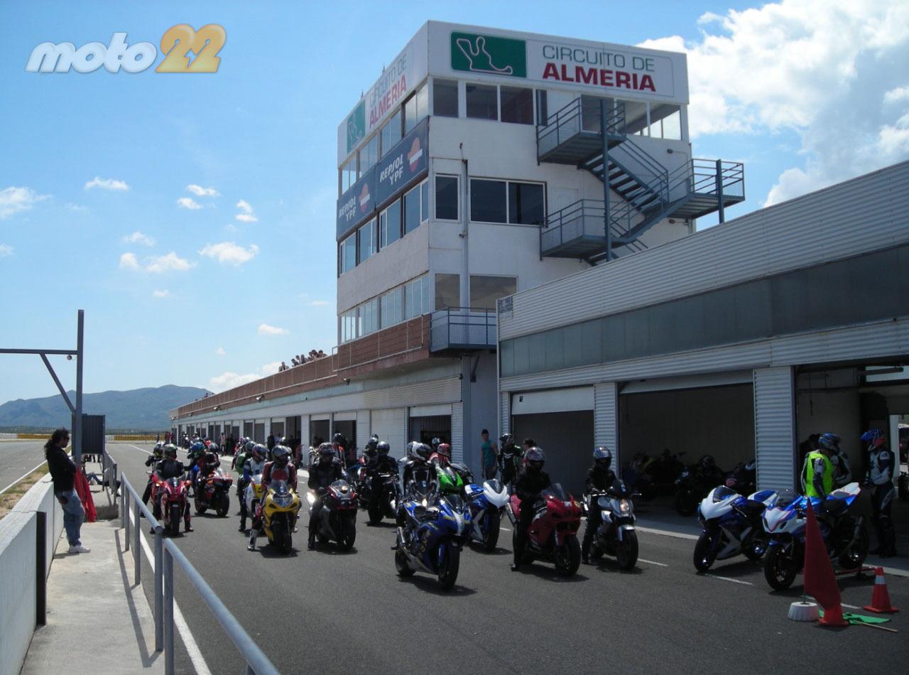 Foto de Diversion en el Circuito de Almeria (13/15)