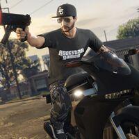 GTA Online: cómo conseguir gratis la camiseta de Rockstar Games