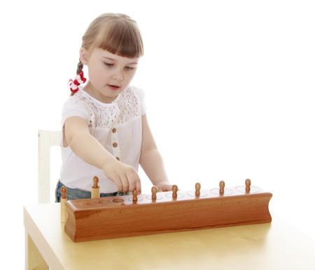 Que Es Montessori
