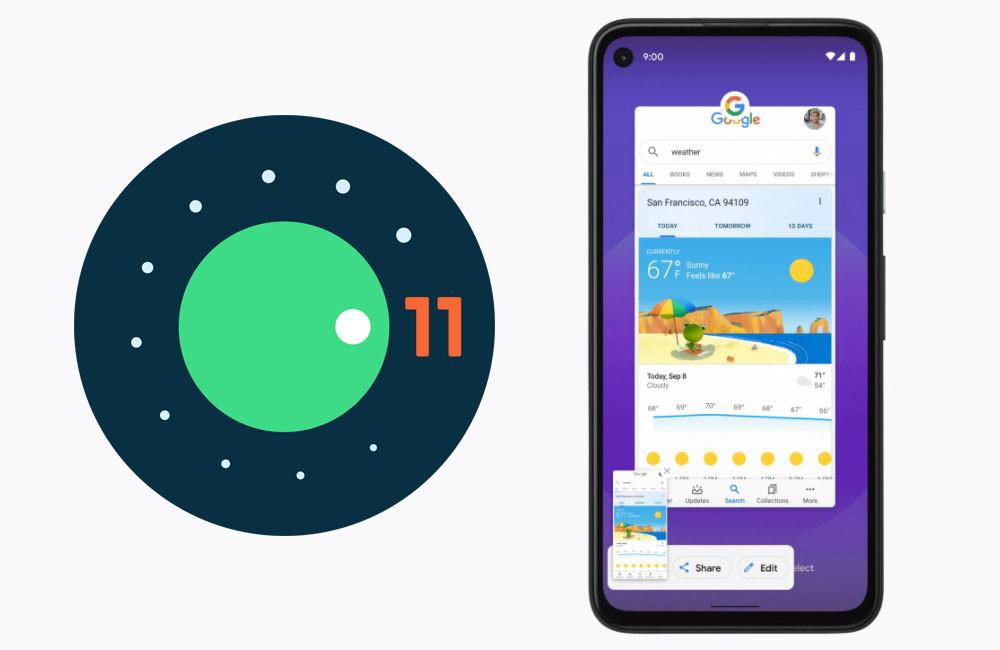 Los Pixel reciben novedades exclusivas de Android 11 en su 'Feature Drop' de septiembre