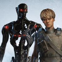 Raam se une a otros invitados de Terminator en los nuevos DLC descargables (gratis y de pago) de Gears 5