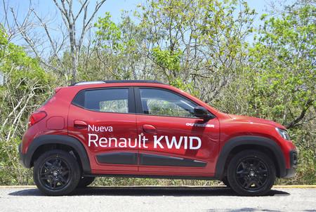 Renault Kwid Mexico 5