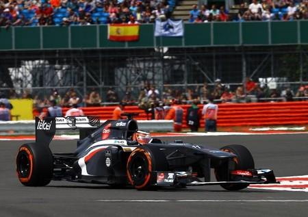 Colin Kolles detrás de la escudería Sauber