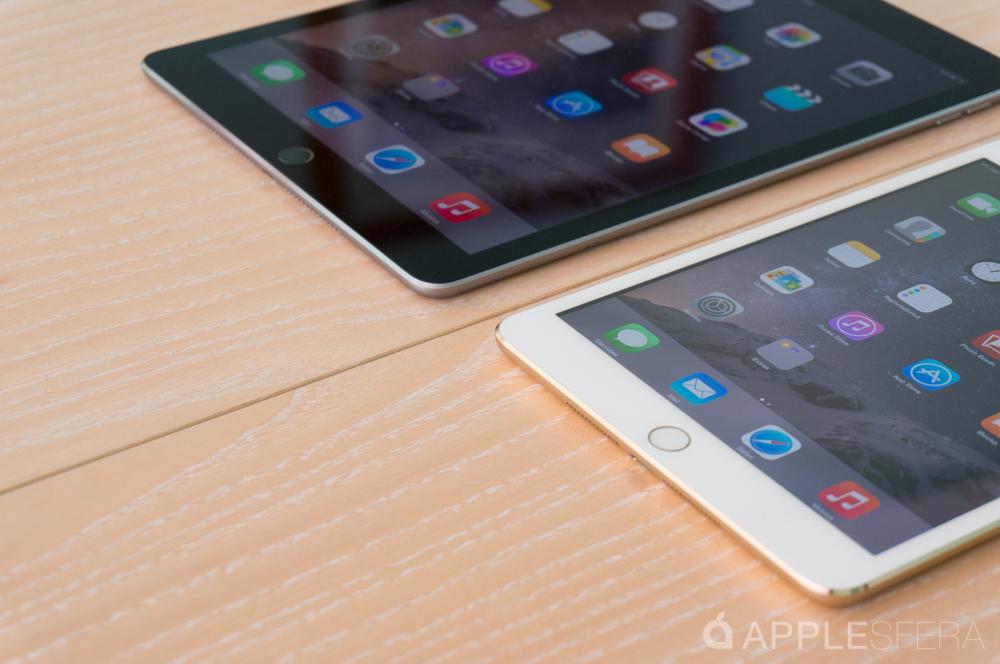 Foto de iPad mini 3 (33/35)