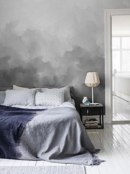 Dormitorio Papelpintado