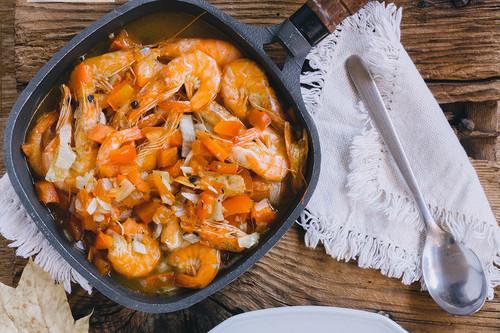 Las mejores recetas de mariscos para preparar en Cuaresma