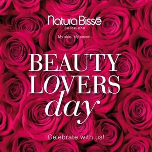 Beauty Lover´s Day el día de San Jorge, un libro, una flor y una crema...