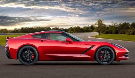Chevrolet Corvette Stingray: así se fabrica