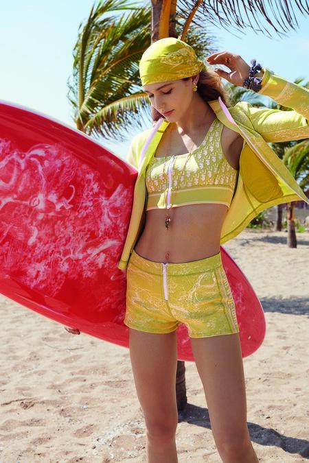 Dior Mag 34 C Pamela Hanson 7