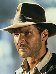 'Indiana Jones 4' se pone en marcha, ¡por fin!