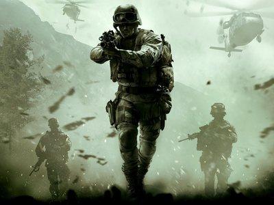 El remaster de Call of Duty: Modern Warfare anuncia sus mejoras exclusivas para PS4 Pro