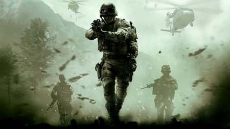 El remaster de Call of Duty: Modern Warfare anuncia sus mejoras exclusivas para PS4 Pro