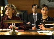 Las 3 claves de 'The Good Fight', la serie feminista en la era Trump