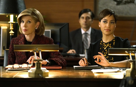 Las 3 claves de 'The Good Fight', la serie feminista en la era Trump