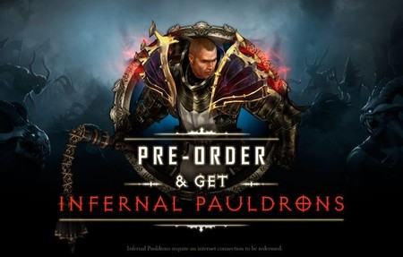 Blizzard le pone fecha al Diablo III: Reaper of Souls - Ultimate Evil Edition de consolas