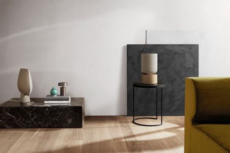 Bang & Olufsen tiene un nuevo altavoz conectado y compatible con Google Assistant: es el Beosound Balance