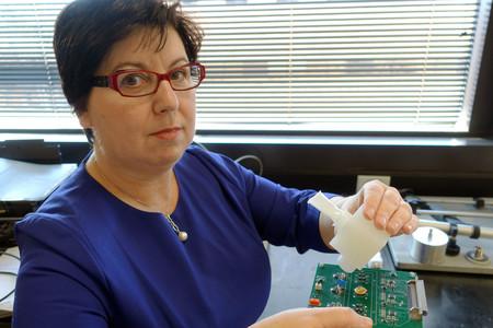 Este sensor puede detectar la gripe con un solo soplido