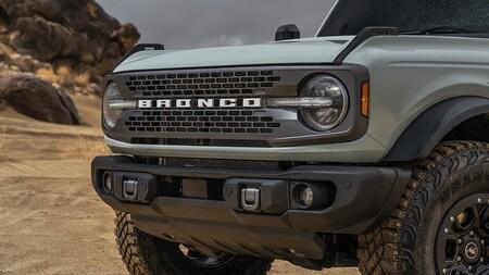 Que Tanto Sabes De Ford Bronco 2