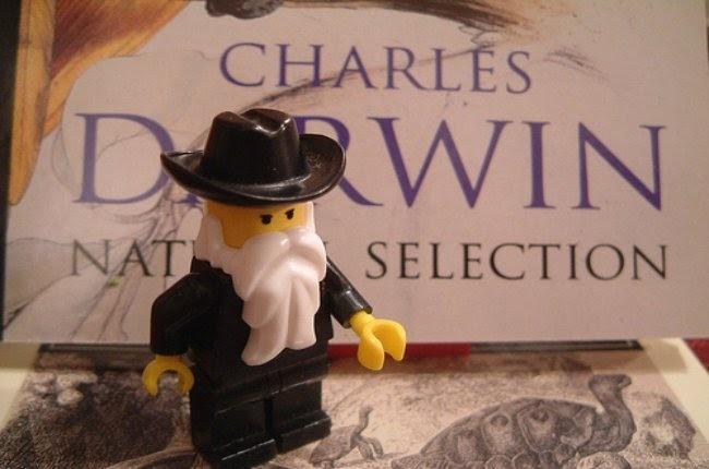 feliz dia de darwin