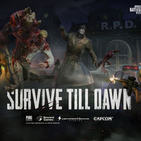 PUBG Mobile se actualiza con un modo zombies basado en Resident Evil 2