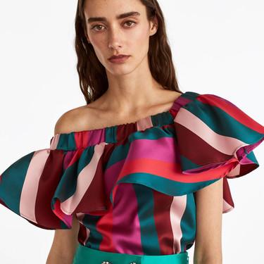 Uterqüe nos hace sentir que vestimos de edición limitada  con su nueva colección Otoño-Invierno 2019