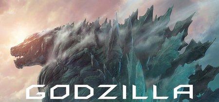 'Godzilla: Planet of the Monsters', el anime futurista del legendario monstruo llega a Netflix el 17 de enero