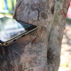 Foto 16 de 25 de la galería diseno-del-nubia-m2-lite en Xataka Android