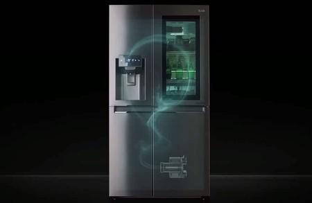 Linear Compressor Eficiencia Energetica