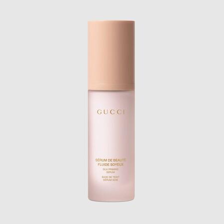 Light Preparador Srum De Beaut Fluide Soyeux