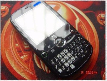 Palm Treo Pro casi oficial