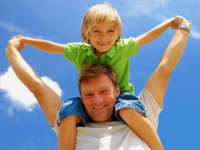 Cinco claves para encontrar un rato de calidad con tus hijos