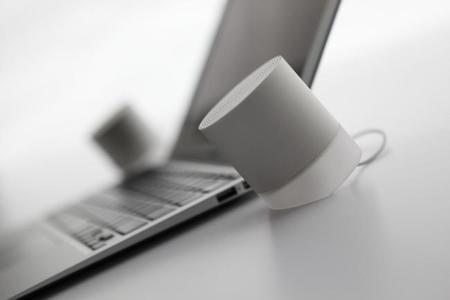 Sound 1, recupera el sonido estéreo en tus altavoces portátiles