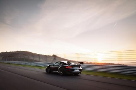 Porsche 911 Gt2 Rs Mathey Racing Nurburgring 003