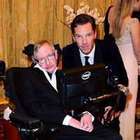 """El mundo del cine y la televisión se despide de Stephen Hawking: """"Hemos perdido una mente realmente hermosa"""""""