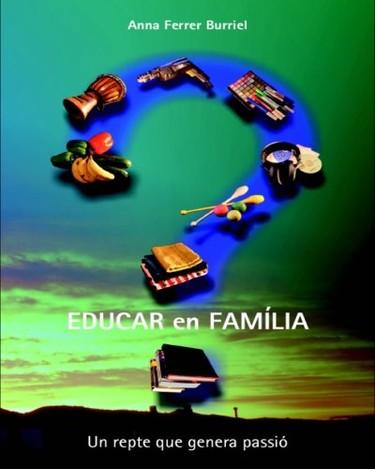 Educar en familia, nuevo libro sobre homeschooling