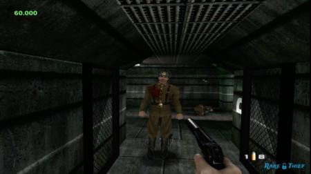 Así luce en un gameplay un remake de GoldenEye que preparaba Rare para Xbox 360