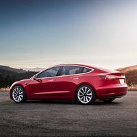 Tesla vuelve a detener temporalmente la producción del Model 3