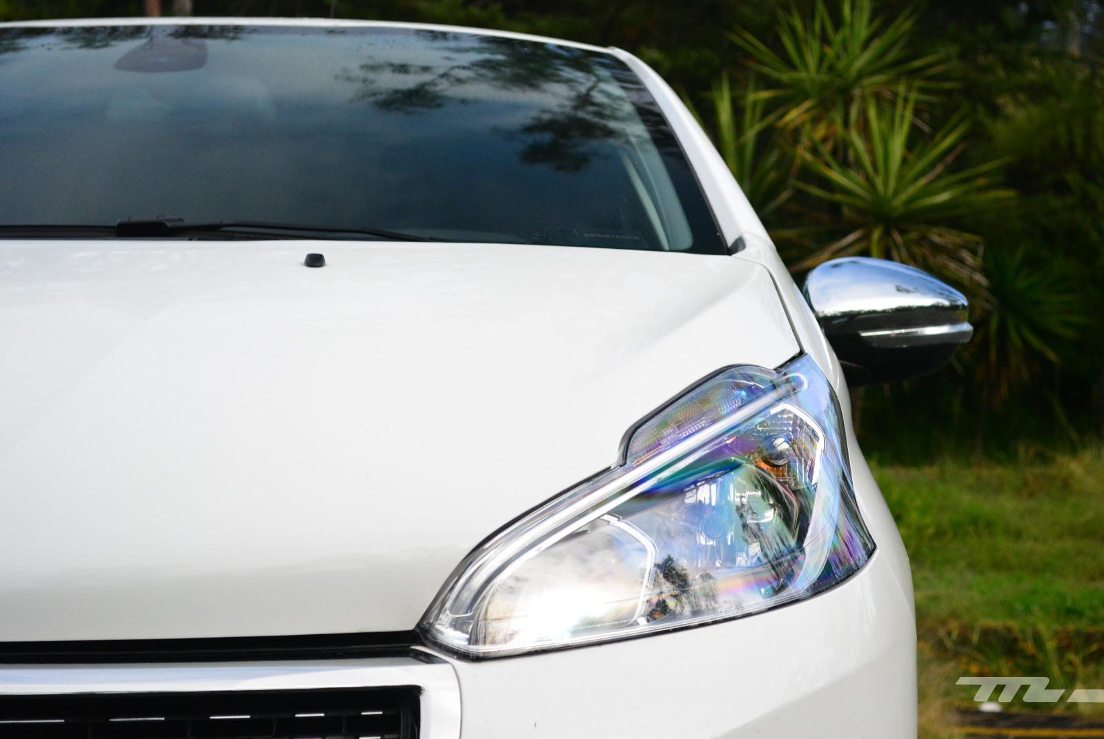 Foto de Peugeot 208 Puretech (7/17)
