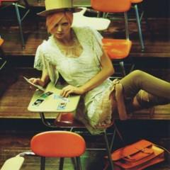Foto 13 de 15 de la galería miranda-kerr-muy-provocativa-en-el-editorial-de-numero en Trendencias
